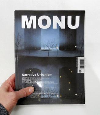 MONU - News