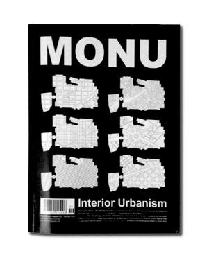 What is Interior Urbanism?
